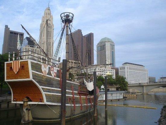Columbus Bild