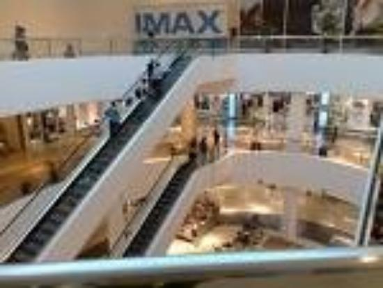 Shopping Palladium - Picture of Curitiba 3840e6df367