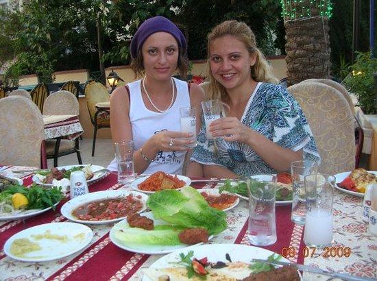 BeBop Jazz Bar : Marmaris , Turkey