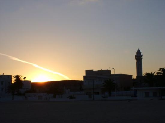 Zitouna Mosque : Tunis - Tunisia (Africa)