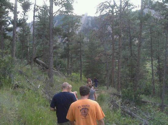 Mesa Trail: Hiking Boulder, Colorado