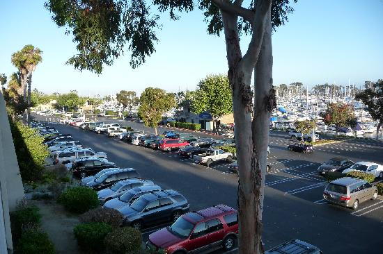view from my balcony picture of dana point marina inn dana point rh tripadvisor ie