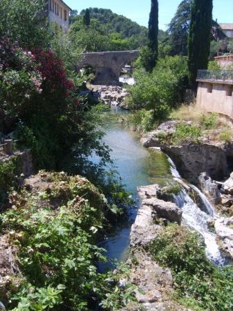 Trans-en-Provence, Francia: trans en provence chez Eddy et Madeline