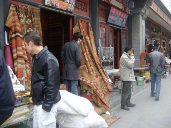Foto de Panjiayuan Antique Market