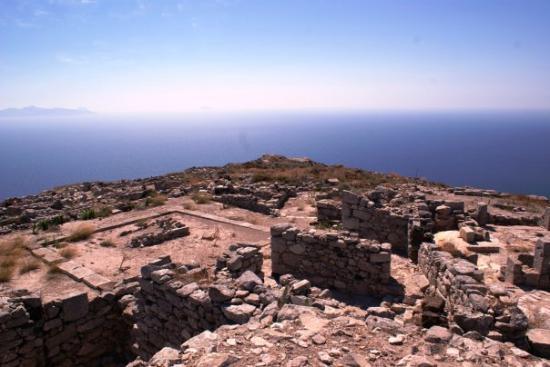 Ancient Thera: Ancient Thira