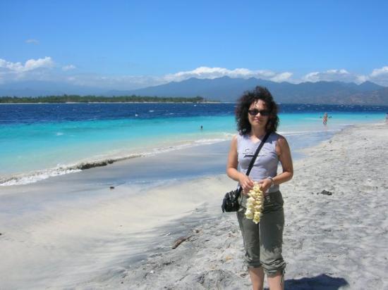 Gili Trawangan, Lombok, Indonesia