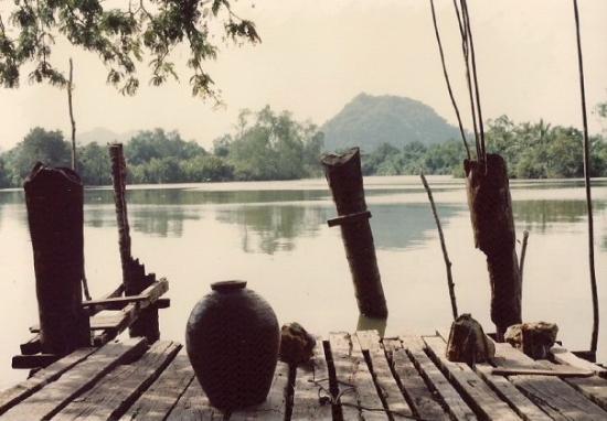 Kanchanadit, Surat Thani, Thailand