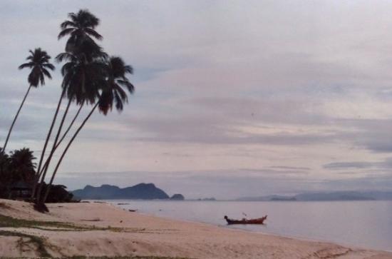 Kanom, Surat Thani, Thailand