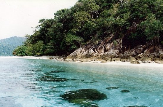 ‪Tarutao National Marine Park‬