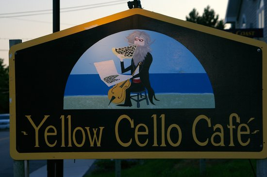 Yellow Cello Cafe