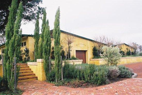 Margaret River Regional Wine Centre
