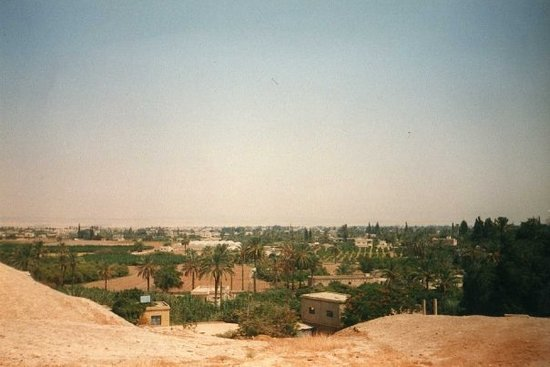 Palestine, Jericho