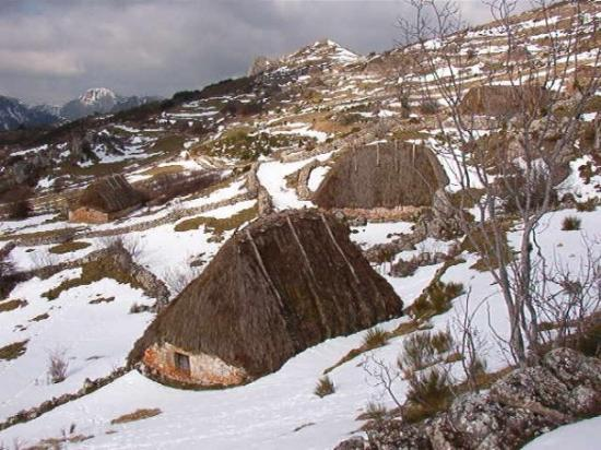 Villablino, สเปน: Braña de Mumián