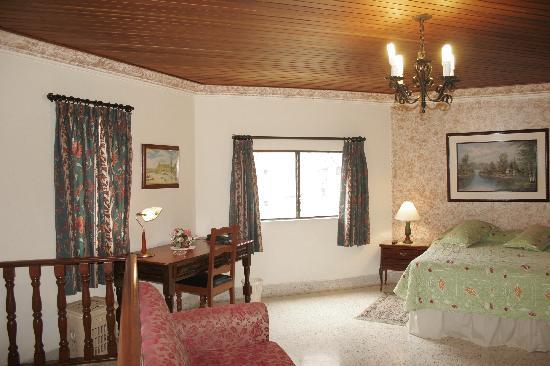 Hotel Stein Colonial: nuestra habitacion