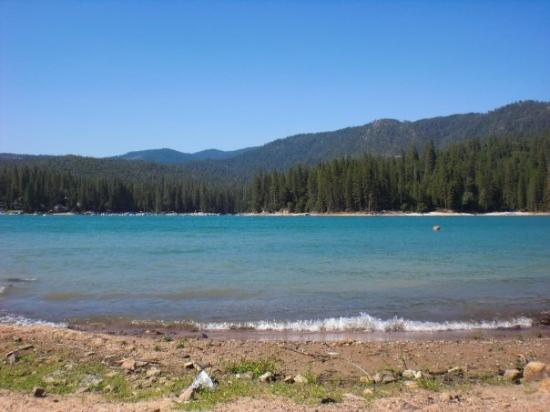 Bass Lake Photo