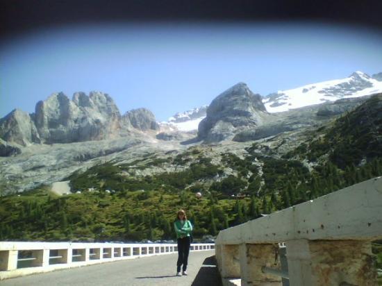Rocca Pietore Photo