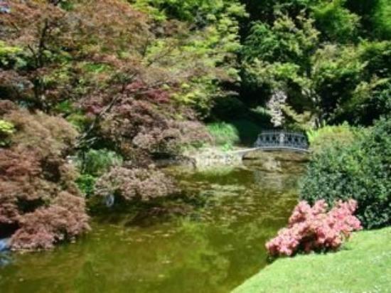 Meltz Gardens In Bellagio Italy Picture Of Bellagio