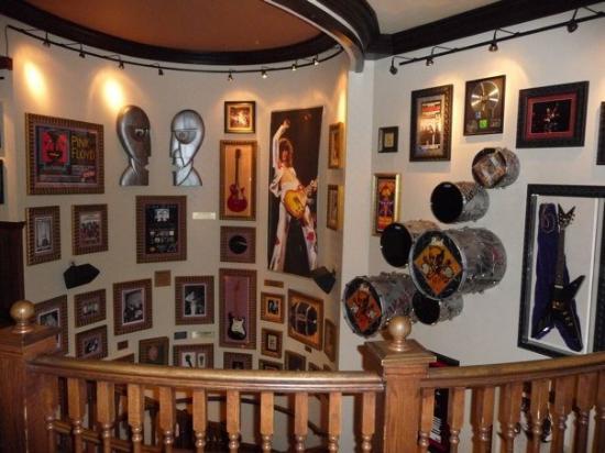Hard Rock Cafe Orlando Souvenirs