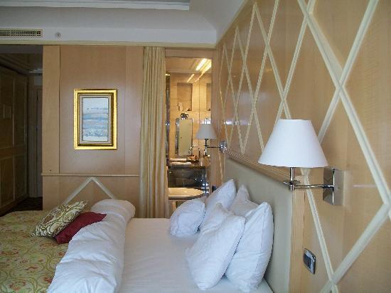 Hotel Splendid Conference & Spa Resort: Bedroom