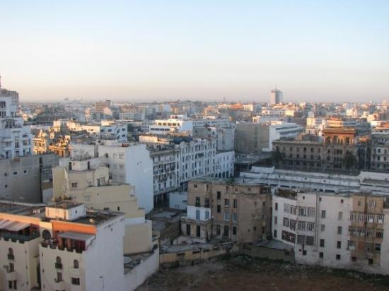 Casablanca by day