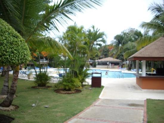 Boca Chica, République dominicaine : Hotel