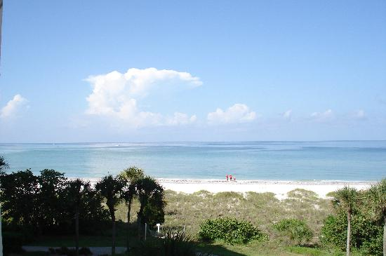 Resort at Longboat Key Club: View From Building 4, 3rd Floor