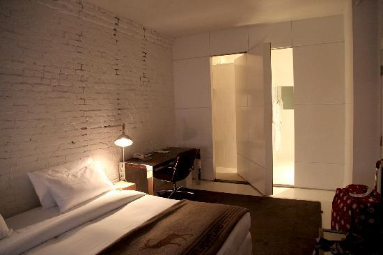 Ace Hotel Seattle  Rooms