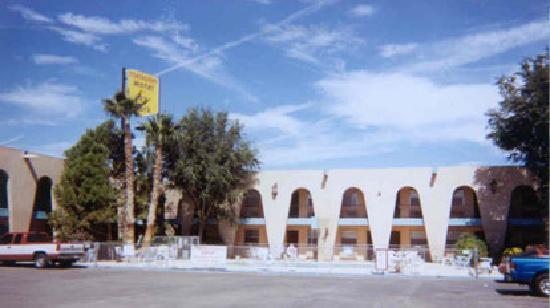 Coachlight Inn : Very reasonable rates