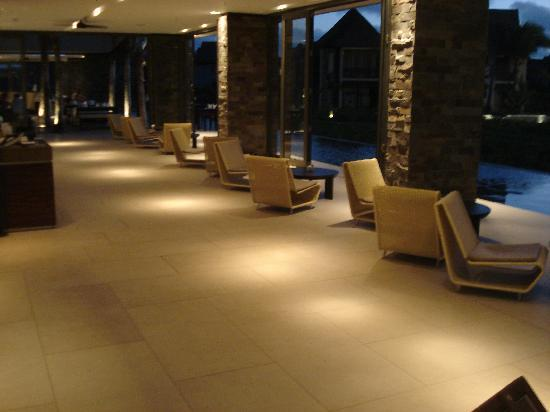 InterContinental Fiji Golf Resort & Spa: sanasana