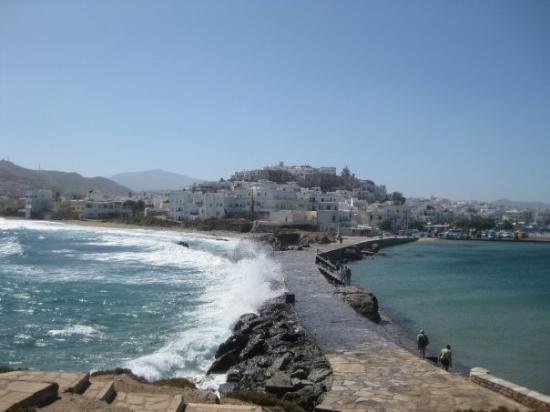 Bilde fra Naxos