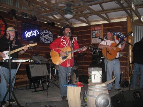 Bayview, TX: John Harley and the Baayview Bushriders