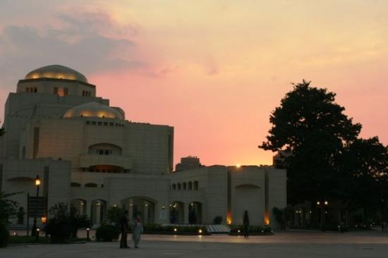 Cairo Opera House Photo