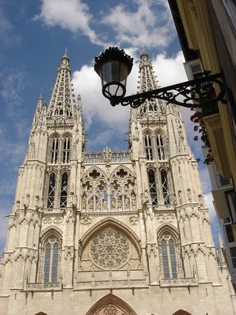 布爾戈斯大教堂