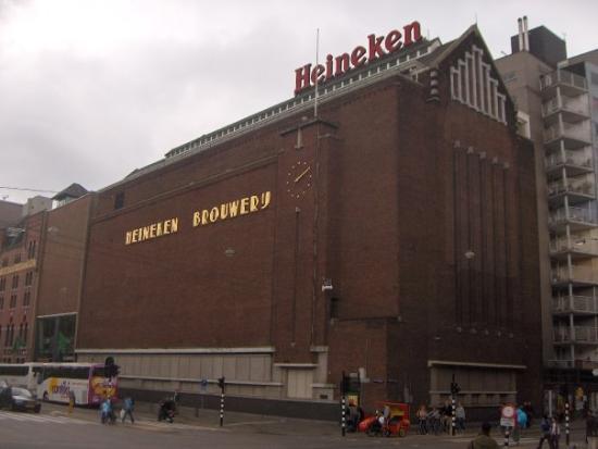 heineken factory in amsterdam picture of heineken experience amsterdam tripadvisor. Black Bedroom Furniture Sets. Home Design Ideas