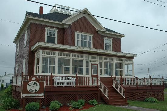 Grand Bank, Canadá: Cape Sea Inn