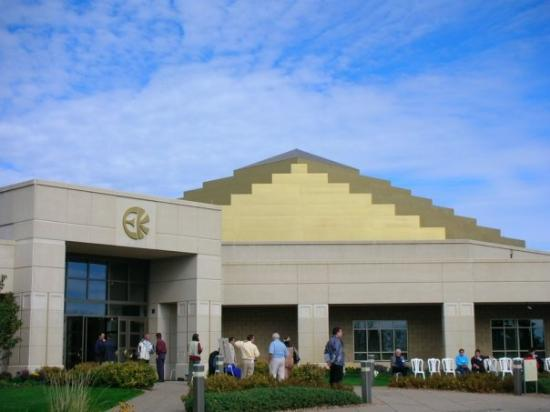 temple of eck History of the temple of eck posted by matteo at 8:47 am  the making of a  spiritual movement (origins of eckankar) the founder twitchell.