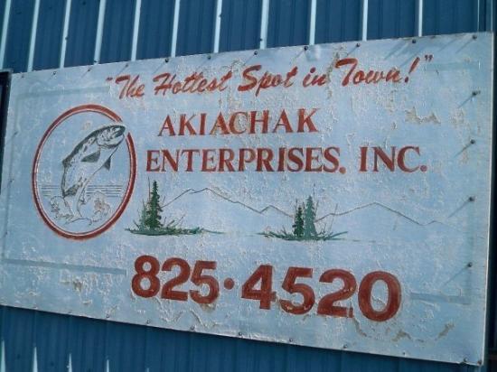 Akiachak Foto