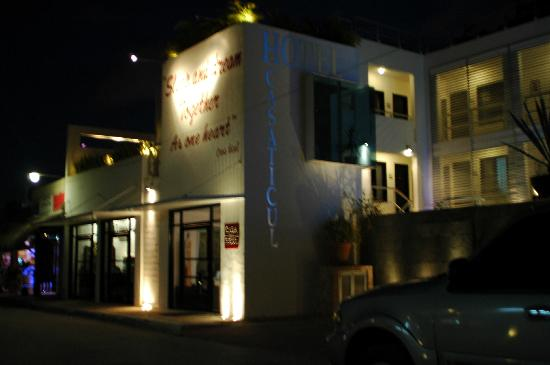 """Casa Ticul Hotel by Koox Luxury Collection: """"Sleep and dream together as one heart."""""""