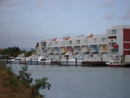 Condos in Boqueron Cabo Rojo.