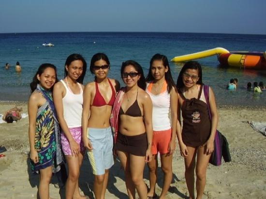 Puerto galera girls
