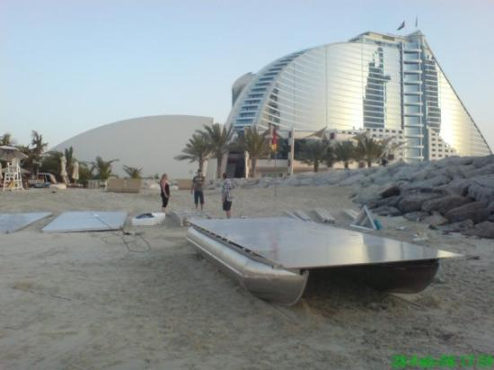 The marina picture of jumeirah beach hotel dubai for Tripadvisor dubai hotels