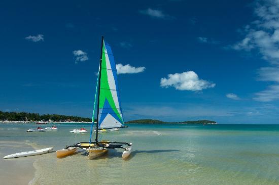 Samui Bayview Resort & Spa: Lamai Beach