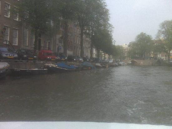 In centro foto di amsterdam olanda settentrionale for Hotel vicino piazza dam amsterdam