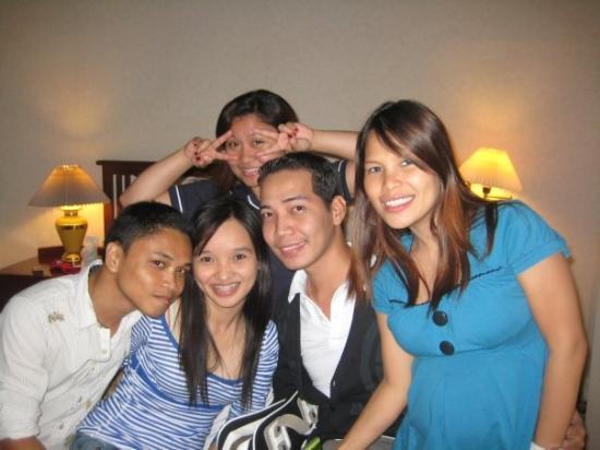 Berjaya Makati Hotel - Philippines Foto