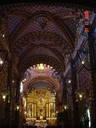 Guadalupe Sanctuary
