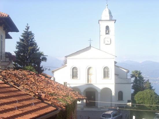 Grand hotel bristol stresa lake maggiore italy - Chiesa Di Brisino Stresa Italia Picture Of Stresa Lake