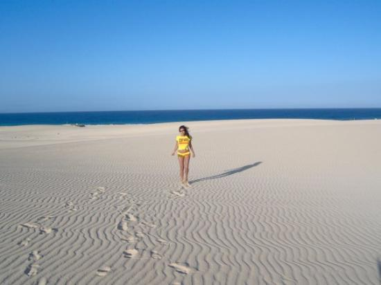 Deserto foto de fuerteventura ilhas can rias tripadvisor - Jm puerto del rosario ...