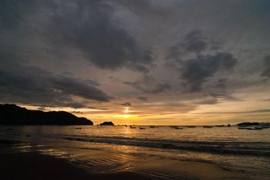 Playas del Coco, Costa Rica: Playa del Coco