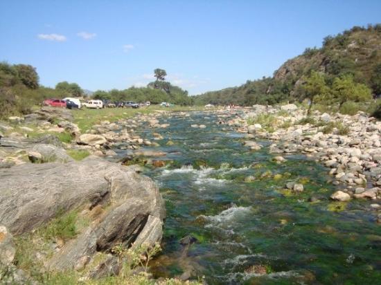 Foto de San Marcos Sierras