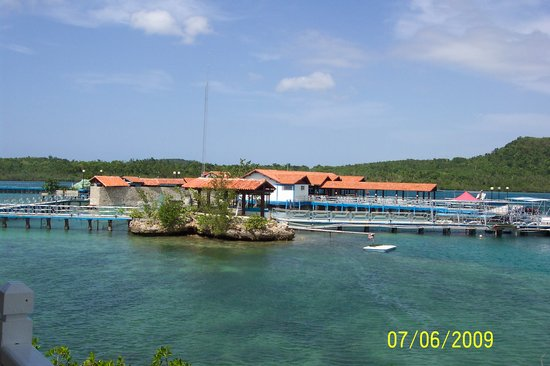 Bahia de Naranjo Natur Park